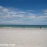 The Ocean at Mayflower Beach