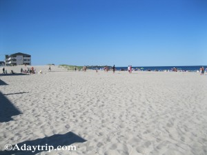 Hampton Beach in Hampton, NH - Beaches in New Hampshire