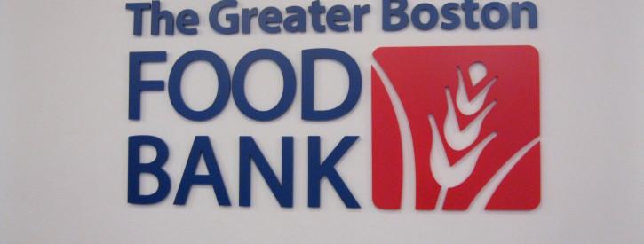 Volunteering in Boston – The Greater Boston Food Bank