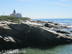 Beavertail Lighthouse