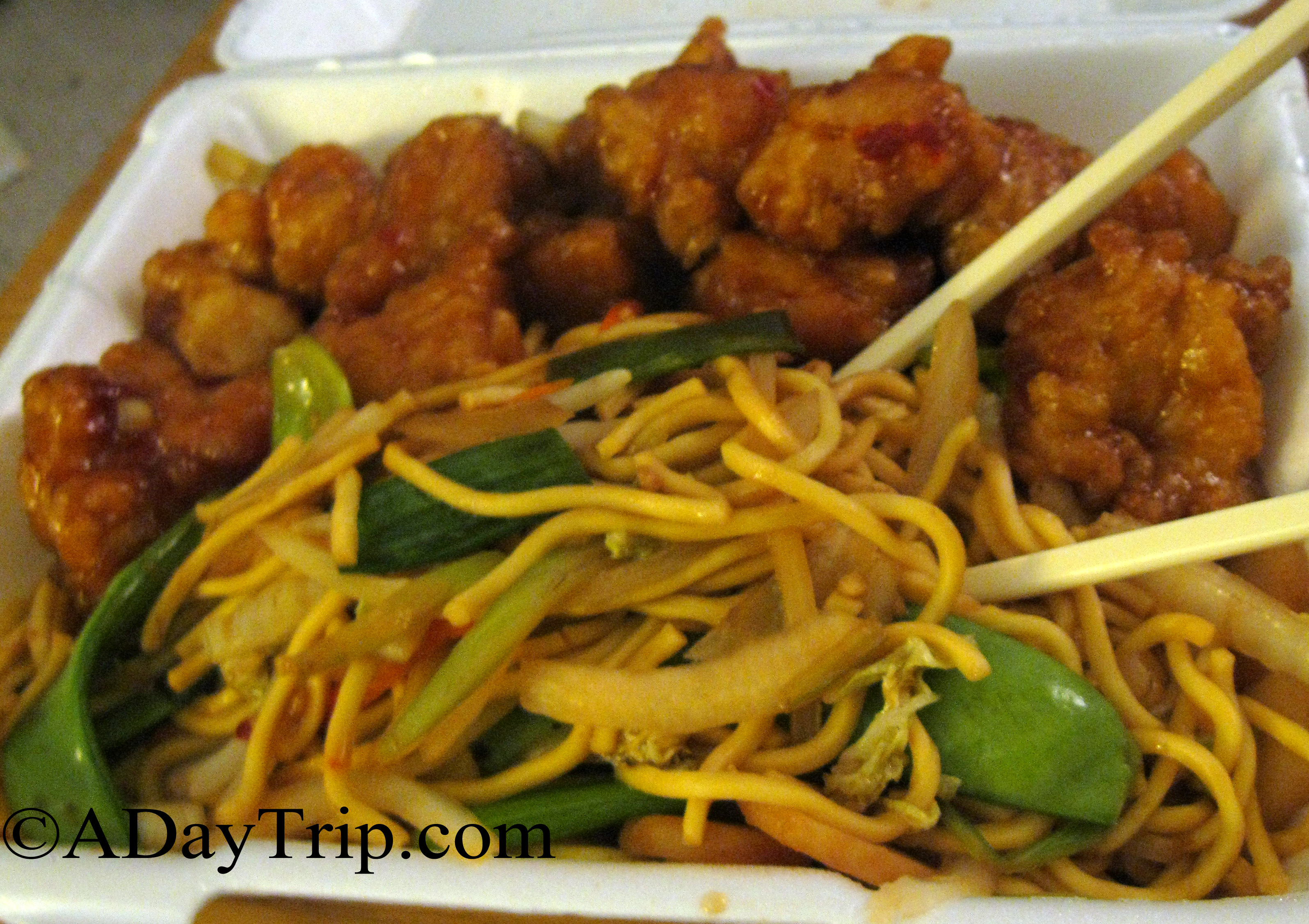 Chinese Food Lincoln New Hampshire