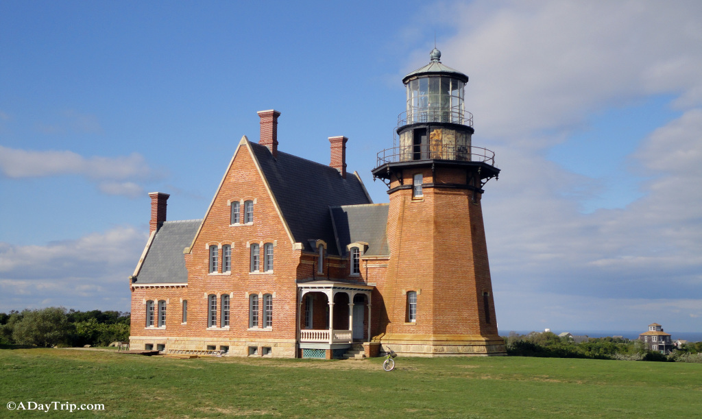 Famous Historical Sites In Rhode Island