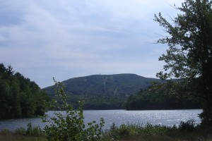 Wachusett Mountain State Reservation in Massachusetts has many great hiking trails