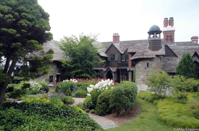 Beauport, Sleeper-McCann House in Gloucester, MA