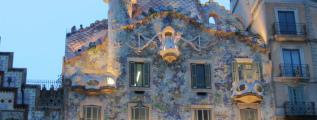 Casa Batllo by Spiterman